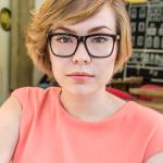 Sofia Arkestål, foto Andrzej Markiewicz